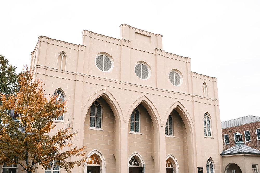Alexandria, Virginia, Autumn Wedding, Historic Wedding, Old Town, DC, Wedding Venue, Church Wedding, St. Paul's Episcopal Church
