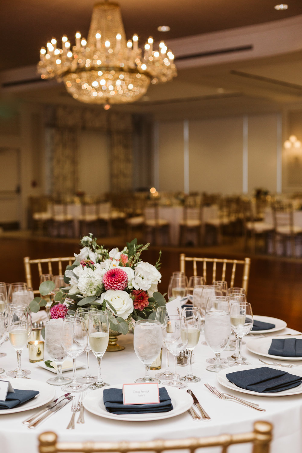 Elegant, Columbia Country Club, Chevy Chase Maryland, Baltimore Wedding Photographer, Classic, Traditional, Wedding Reception Centerpieces,