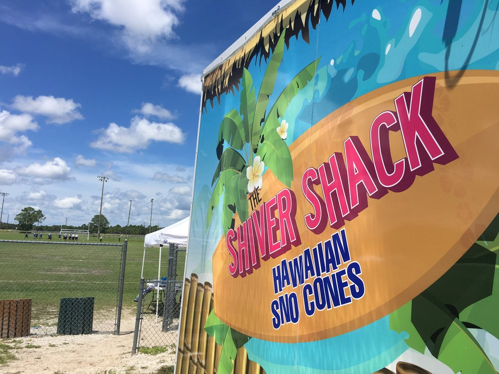 The Shiver Shack - North Port & Englewood