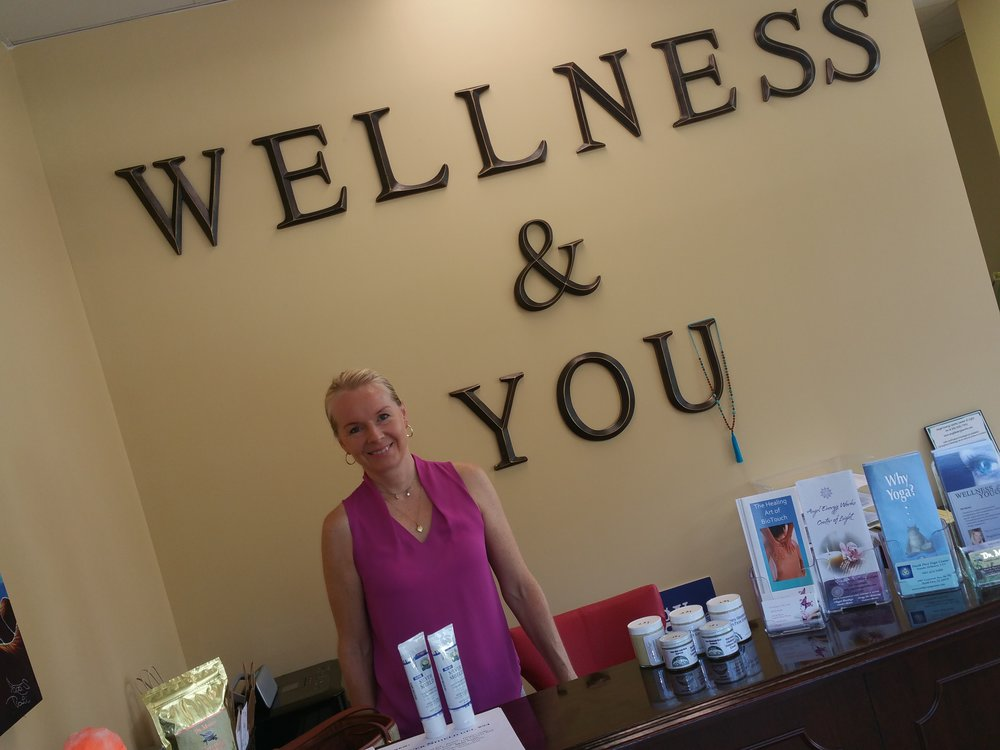 Wellness & You - North Port