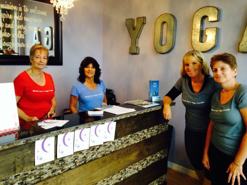 North Port Yoga Center - North Port