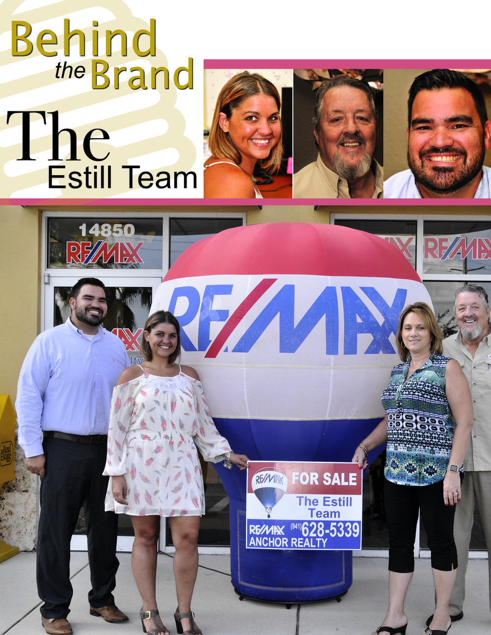 Estill Team Remax Anchor - SWFL