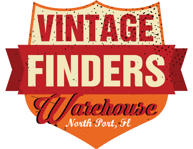 Vintage Finders Warehouse - North Port & all over the USA