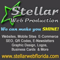 Stellar Web Production Florida