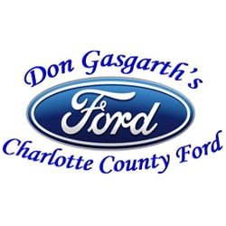 Don Gasgarth Charlotte Ford