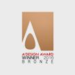 A' Design Award  Bronze