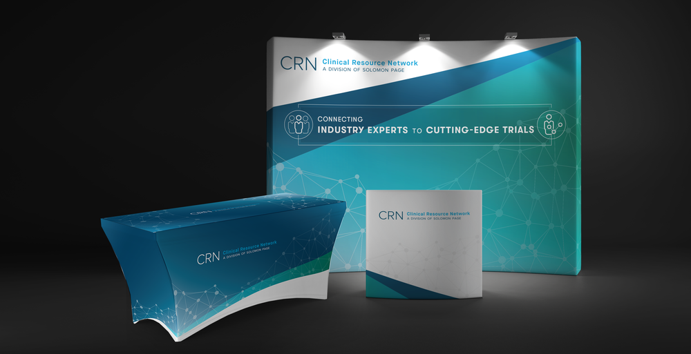 CRN Booth