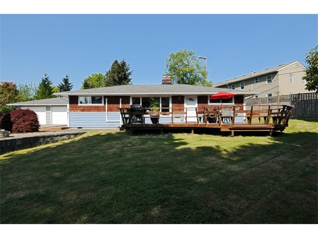 14103 11th Ave SW, Burien | $275,000