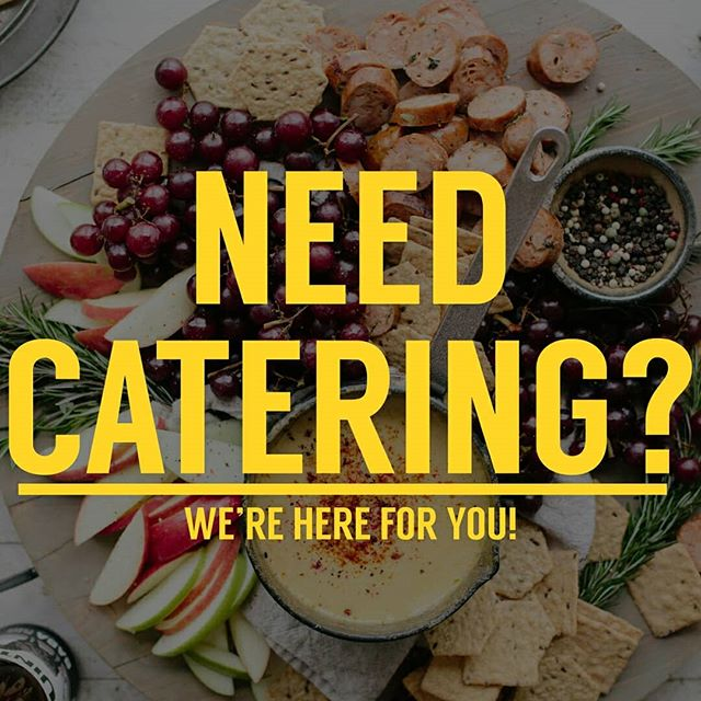 FOR ALL YOUR CATERING NEEDS - We're here for you! . Got a special event/meeting/anything else you need catering for? CONTACT US TODAY! We're taking bookings for August - December and spots are going FAST so get in quick! . Send an email to grant@impactespresso.com to get the conversation started!🙌👨🍳☕️⚡️