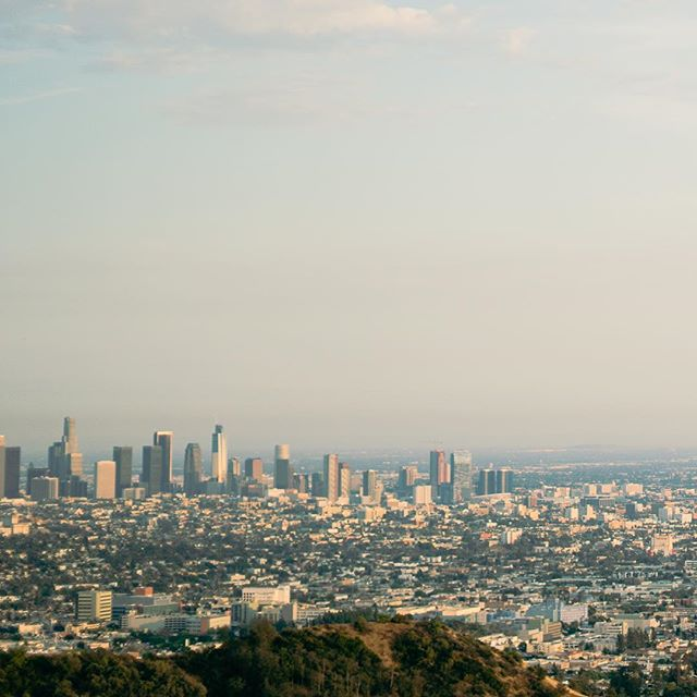 This is Los Angeles - The City Of Dreams. While we were here we had the opportunity to spend some time with the people that are on the ground making an impact and a difference to the local community, feeding the hungry and caring for the homeless. It was equally challenging and inspiring, and we came out with a new perspective and a fresh and reignited passion to continue making an impact. #LoveAllServeAll #TalesFromTheRoad