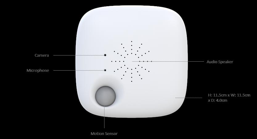 SoundEye-hardware