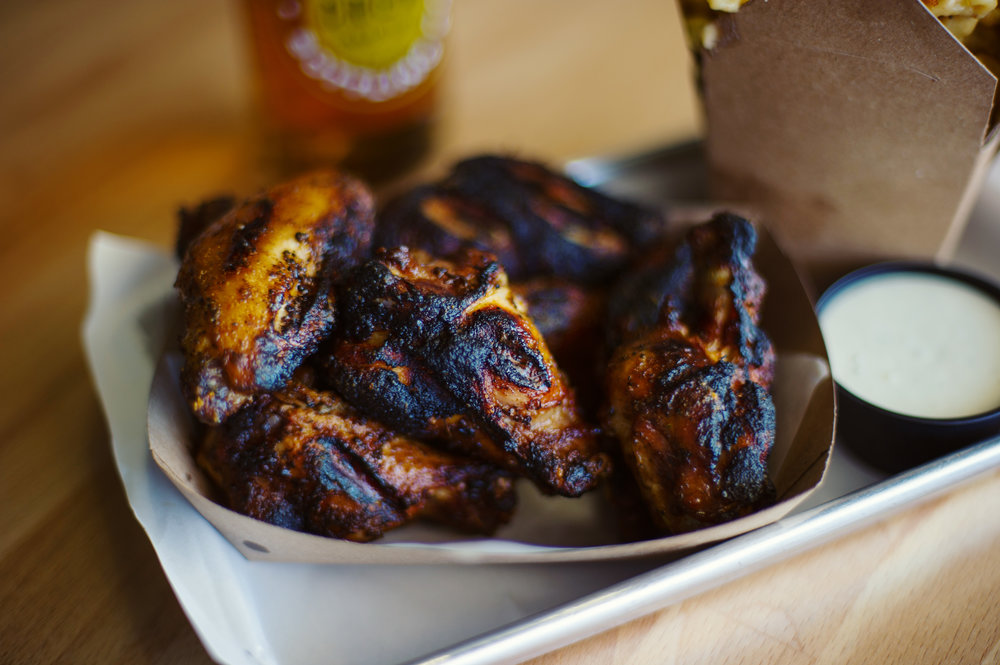 Smoke BBQ - 33 Photos & 55 Reviews - Barbeque - 1005 N Collins ...