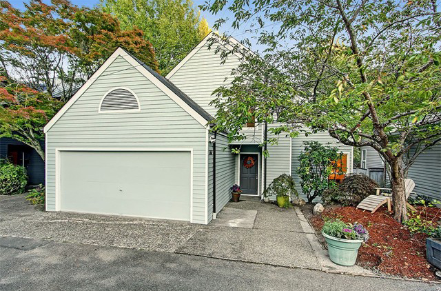 2612 E Helen St, Seattle | Sold for $900,000