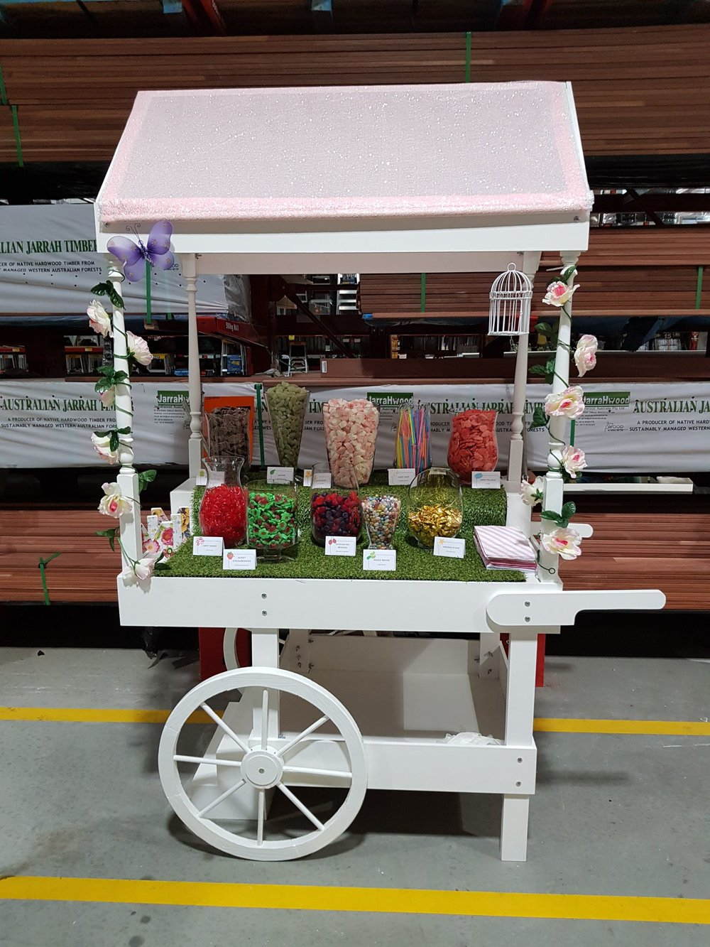 little_lolly_cart_bunnings_mothers_day_event_corporate_lolly_cart_hire.jpg