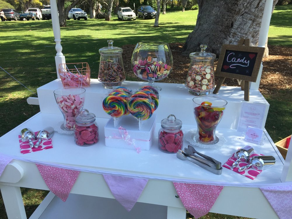 Candy_Buffet_1st_Birthday_Perth_Little_Lolly_Cart