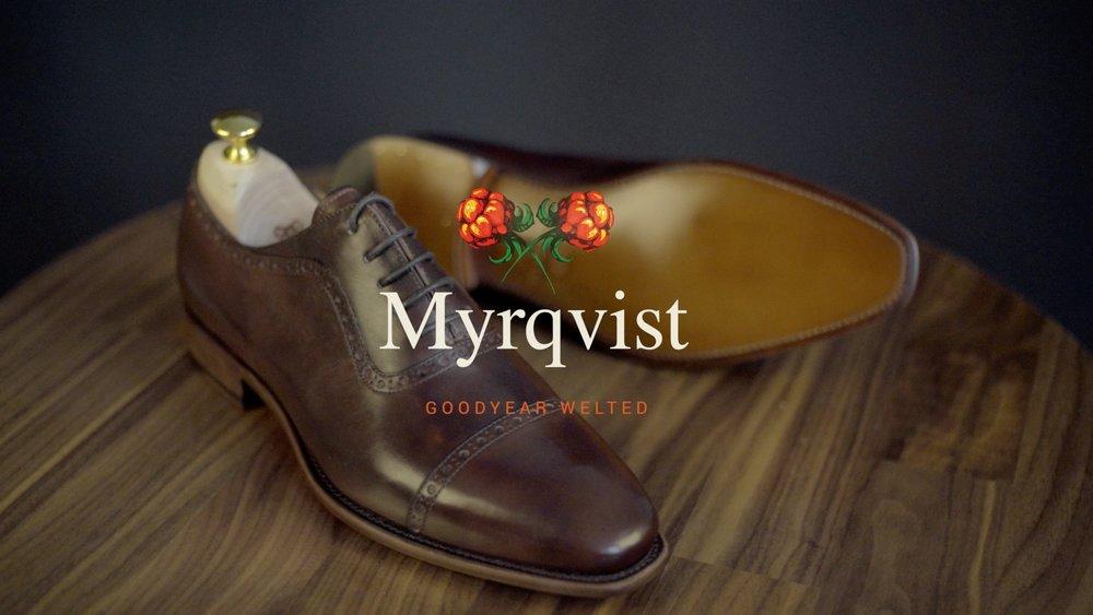 Myrqvist Goodyear Welted Shoes - Kickstarter ad.jpg