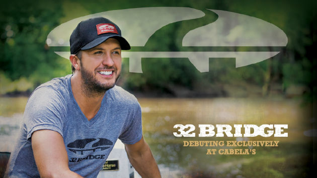 32 Bridge - Cabela's