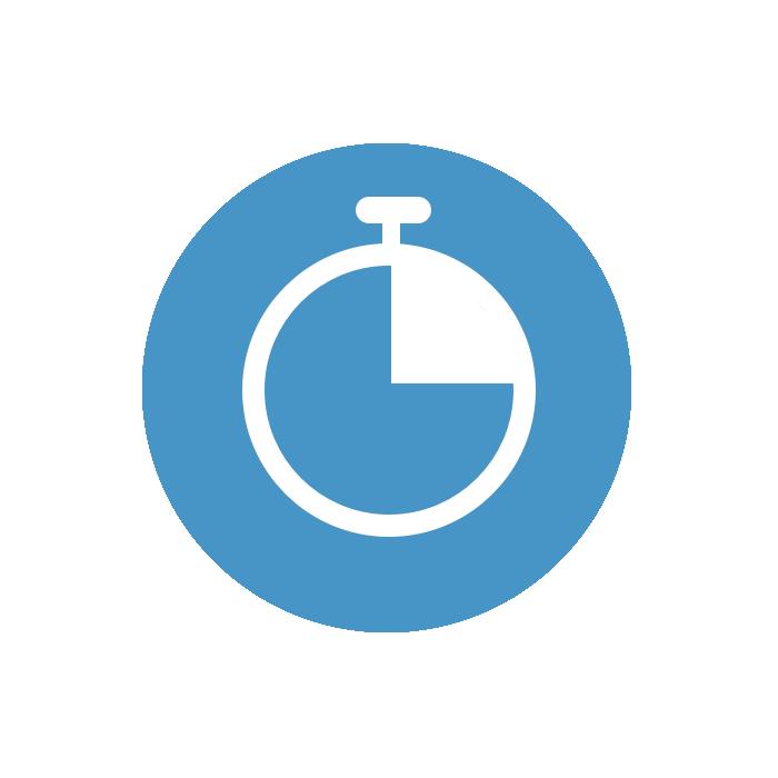 Lokalisierung aller Objekte in Echtzeit - Durch Lokalisierung aller Objekte werden Suchzeiten und unnötige Wege eliminiert.