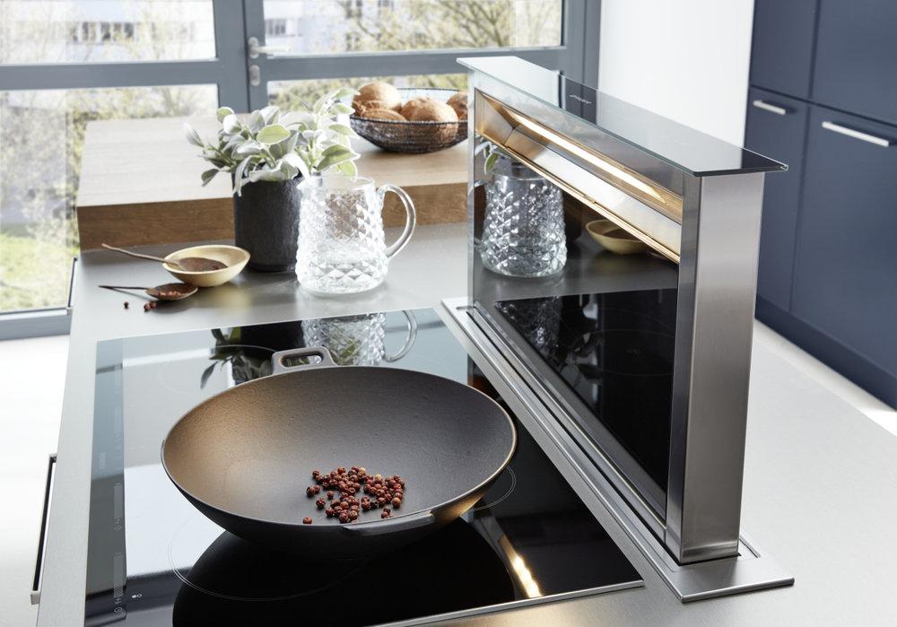 designer kitchens — kuechen harmonie