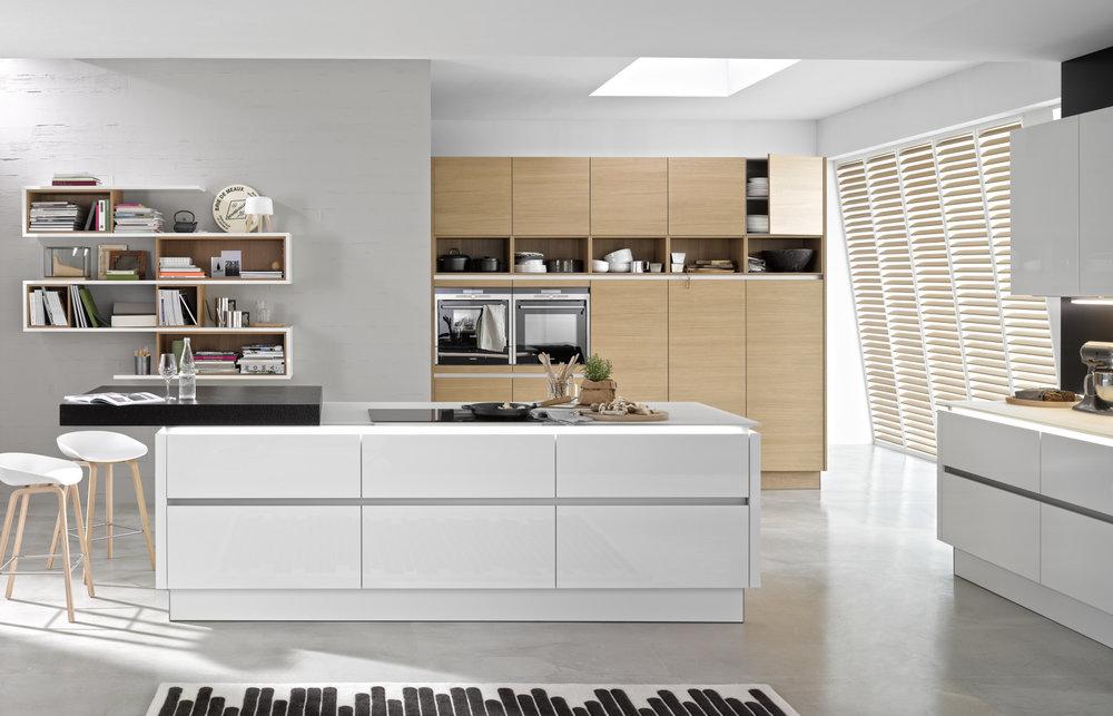 Designer Kitchens Pictures kuechen harmonie | designer kitchens glasgow | luxury kitchen