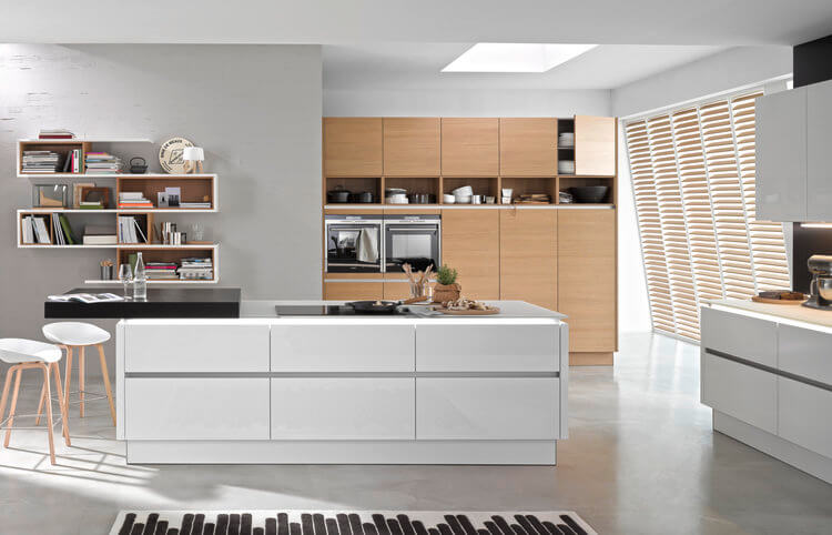 kuechen harmonie | designer kitchens glasgow | luxury kitchen