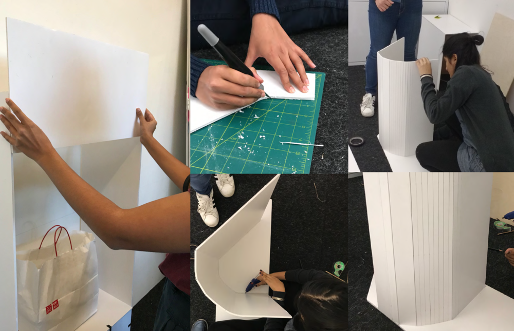 Making the Prototype
