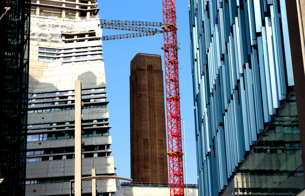Tate Modern Expansion