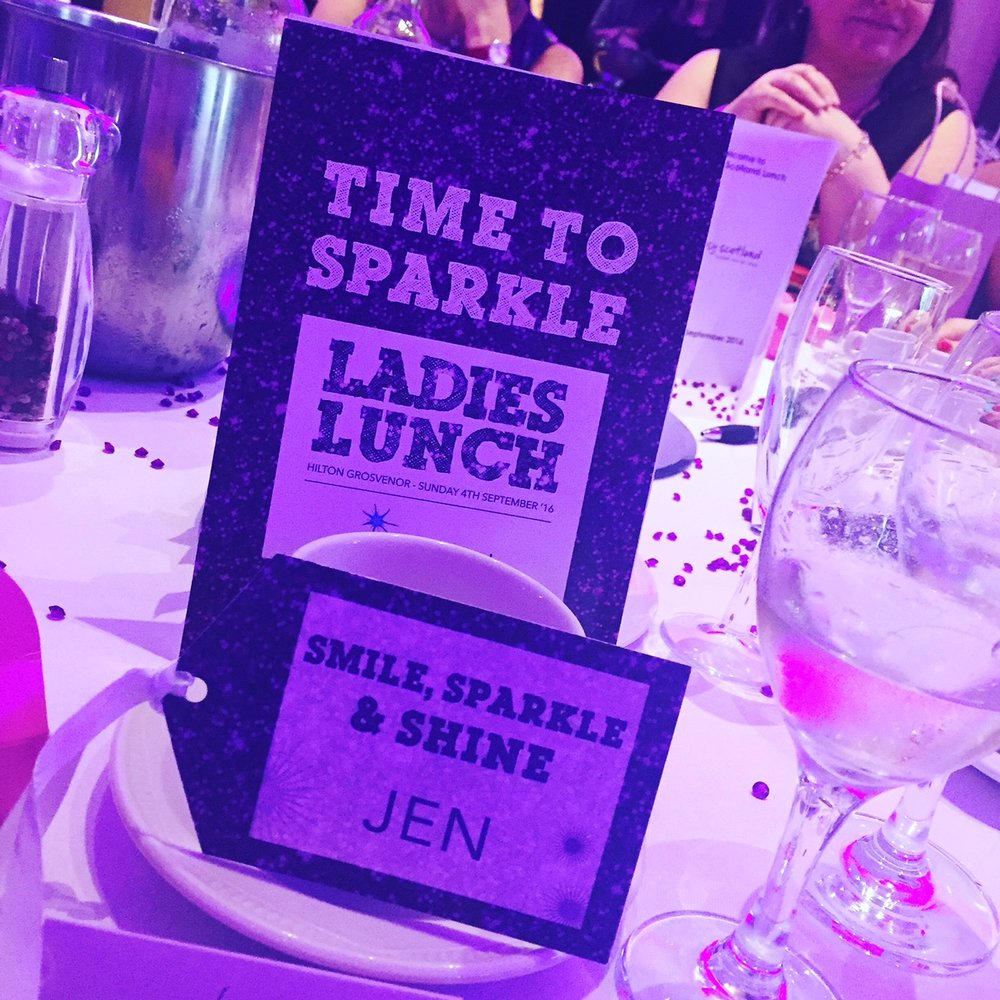 Ladies Lunch 1