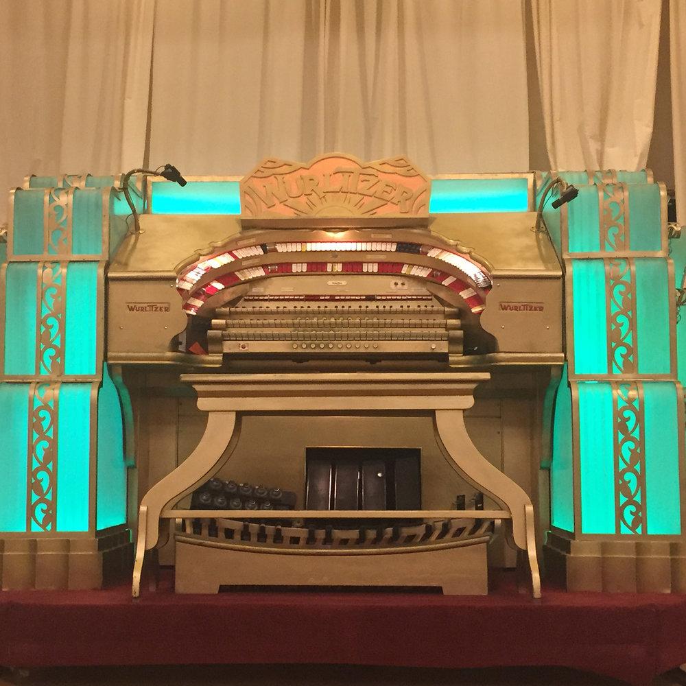 Wurlitzers Organ image