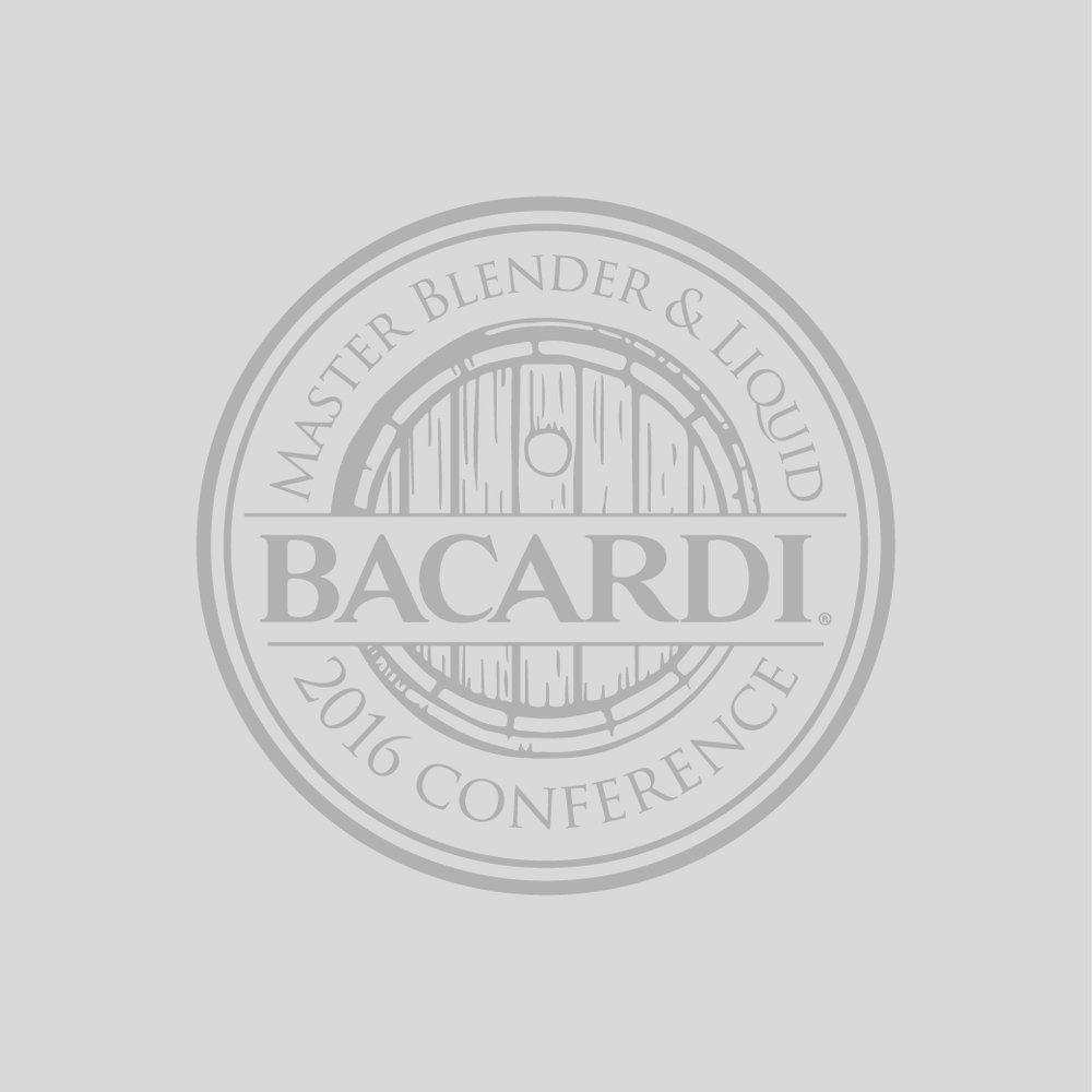 Bacardi - Master Blender Conference