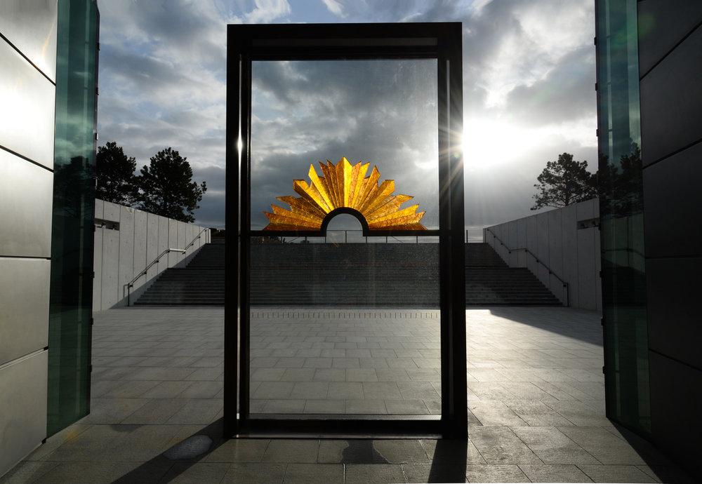 The Rising Sun. Image: Tim Williams