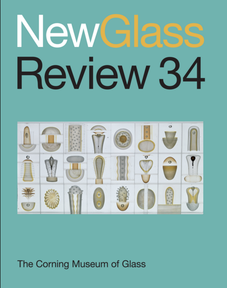 New Glass Review 34