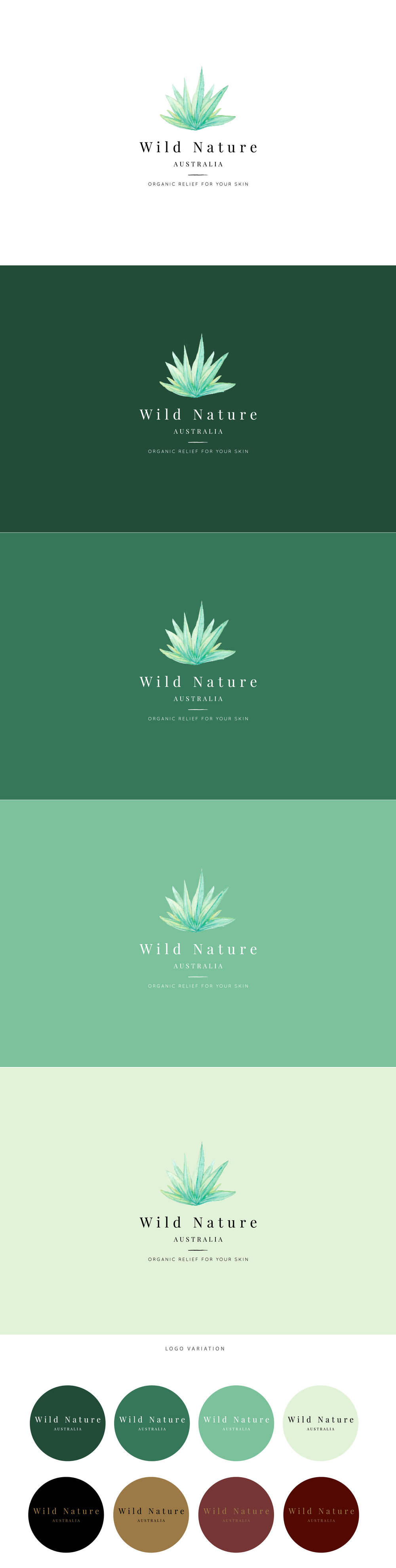 nature style guide