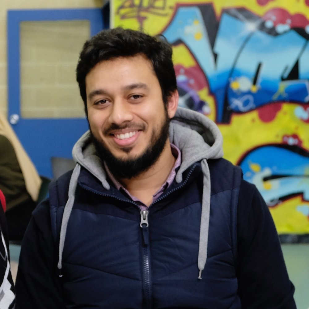 Jamil is our 'formatting extraordinaire' who is the artist behind making the HBE study guides so beautiful, organised and user-friendly. He is from Perth and an Engineer by profession. He is very passionate about education and about helping people who are experiencing social disadvantage.