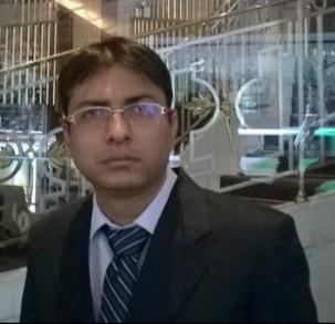 Mr. Rahul Agnihotri