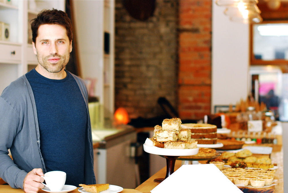 Chris Home Baking Co. Toronto