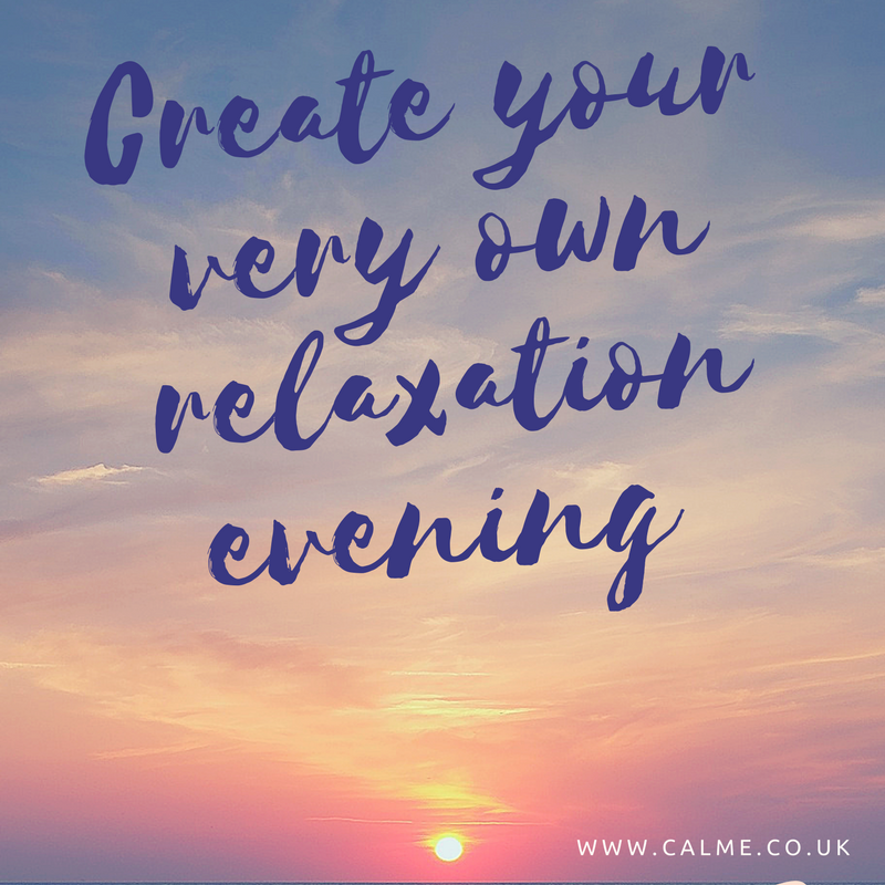 relaxation, relaxation techniques, stress relief, stress management, qualified therapist, me time, Colchester, Essex