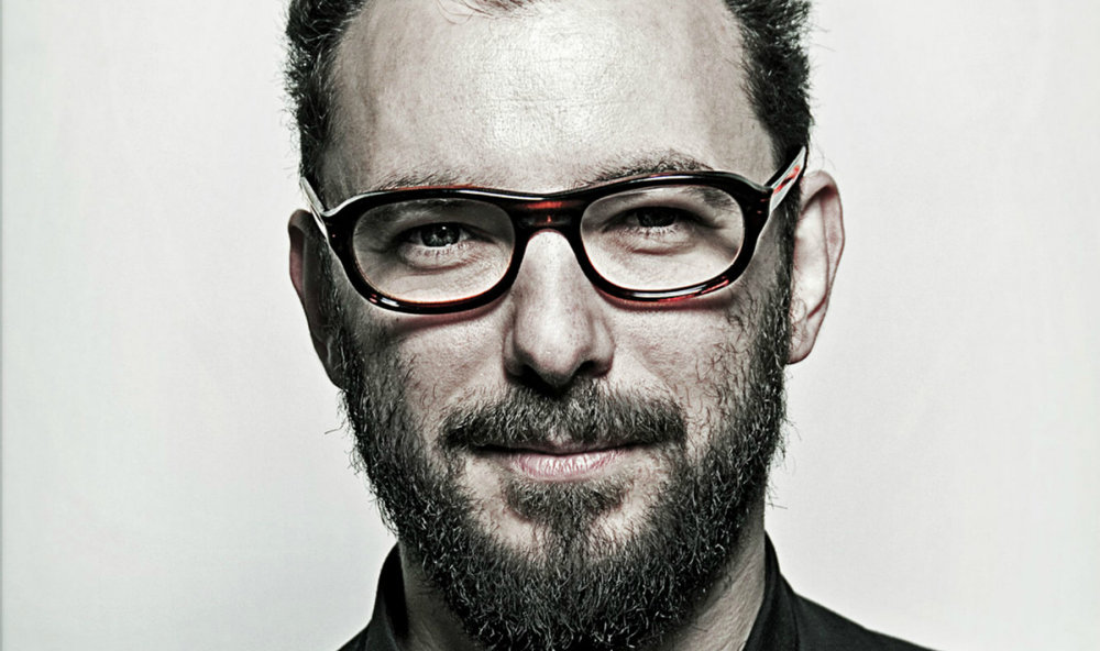 Michaël R. Roskam  Covoorzitter - regisseur/scenarist