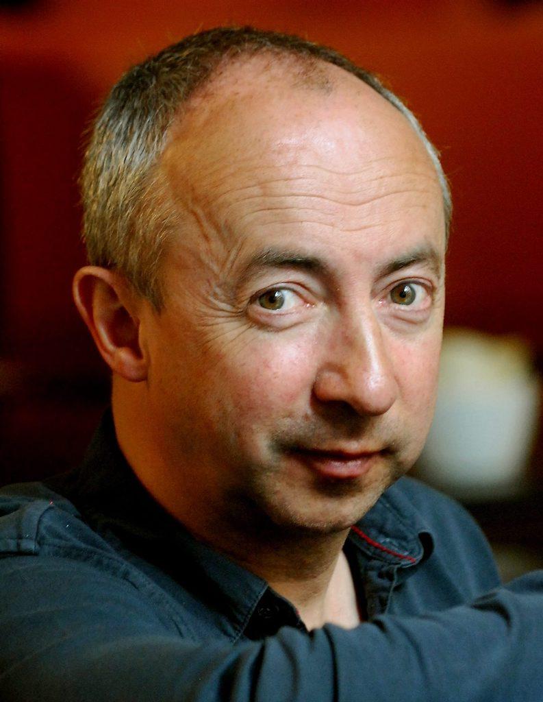 Stijn Coninx   Covoorzitter - regisseur fictie