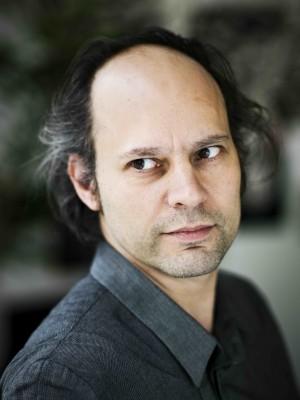 Peter Krüger   Bestuurder - regisseur documentaire/fictie