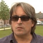Frank Van Passel   Bestuurder - regisseur fictie