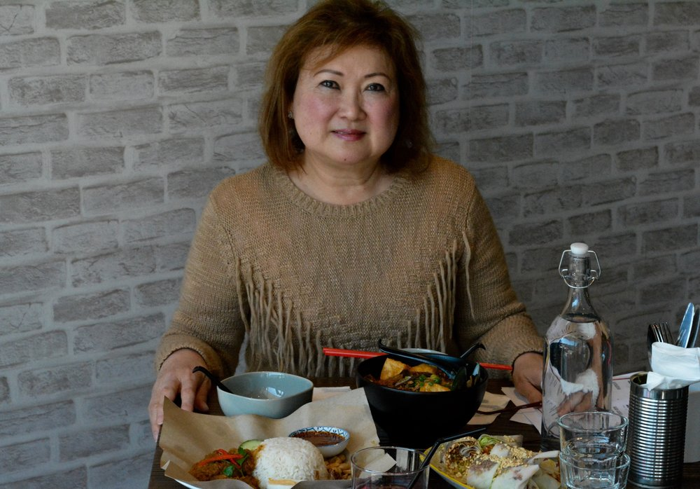 Margaret Ong