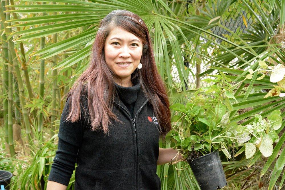 Dr TIen Huynh