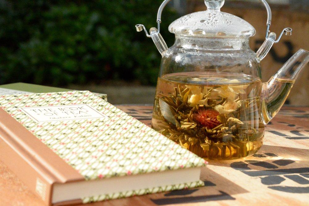Tiny Tea Salon