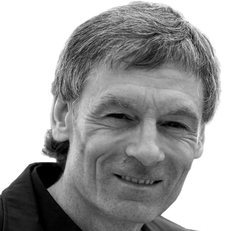Gabriel Clarke Creative Director