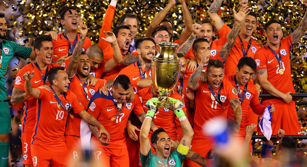 Noah Media Group will be producing the official documentary of the Copa America Centenario, on behalf of HBS/CONCACAF/CONMEBOL and U.S. Soccer – featuring ...