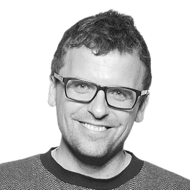John McKenna CEO Noah Media