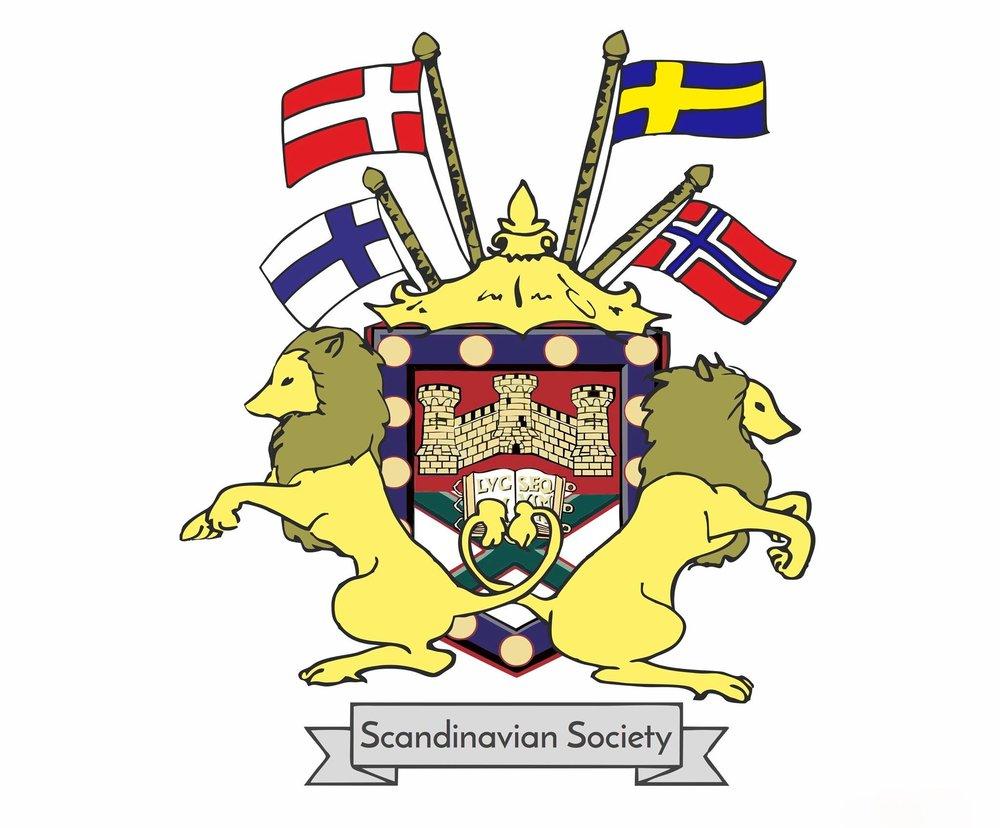 Exeter Scandinavian Society