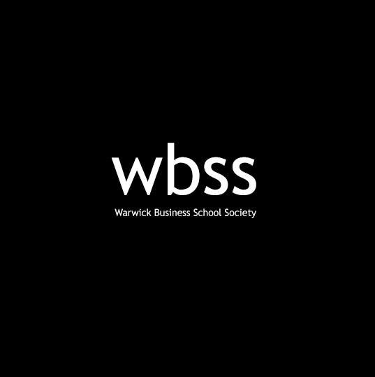 Warwick Business School Society