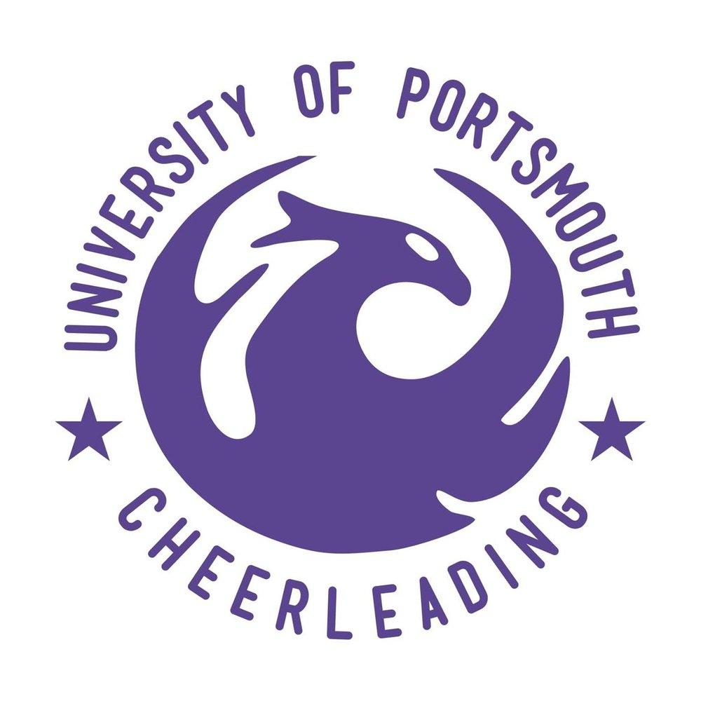Portsmouth Cheerleading